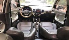 Chính chủ bán xe cũ Kia Morning năm sản xuất 2017, màu trắng giá 289 triệu tại Hà Nội