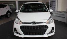 Bán Hyundai Grand i10 đời 2018, hỗ trợ vay 90% xe giá 315 triệu tại Tp.HCM