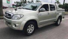 Bán xe Toyota Hilux sản xuất 2011, màu bạc số sàn giá Giá thỏa thuận tại Đồng Nai