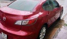 Bán Mazda 3 S năm sản xuất 2014, màu đỏ chính chủ giá 490 triệu tại Đồng Nai