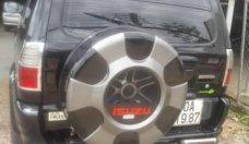 Bán ô tô Isuzu Hi lander đời 2009, màu đen, 360tr giá 360 triệu tại Bình Dương