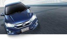 Bán ô tô Honda City 1.5CVT sản xuất 2018, giao ngay giá 559 triệu tại Đồng Nai
