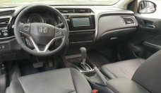 Bán ô tô Honda City TOP năm sản xuất 2017, màu xám (ghi), giá tốt giá 605 triệu tại Hà Nội