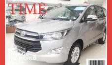 Bán Toyota Innova 2018, Mr Quốc - 0906.799.977 với 4 sự lựa chọn và 9 gói ưu đãi /trả trước 180 triệu giá 743 triệu tại Tp.HCM