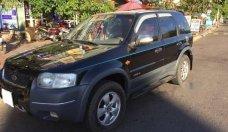 Cần bán xe Ford Escape 2.0MT sản xuất năm 2004   giá 240 triệu tại Bình Định