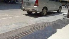 Bán xe Toyota Innova g 2007, màu bạc giá 355 triệu tại Thanh Hóa