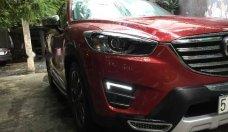 Bán Mazda CX 5 2.5AT đời 2018, màu đỏ giá 885 triệu tại Tp.HCM