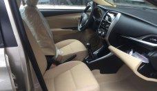 Bán Toyota Vios 1.5E CVT 2018 giao xe ngay, nhiều màu, khuyến mại hấp dẫn, hỗ trợ vay tới 85% xe giá 569 triệu tại Hà Nội