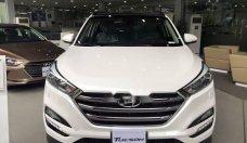Bán Hyundai Tucson 2018, màu trắng, 897tr giá 897 triệu tại Hà Nội