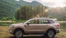 Bán xe Ford Everest Titanium 4x2 đời 2018, xe nhập khẩu Thái Lan, đủ màu hỗ trợ trả gop, lh: 0941921742 giá 1 tỷ tại Phú Thọ