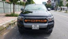 Thăng Tuvanxe bán Ford Ranger XLS model 2016 màu đen siêu chất giá 525 triệu tại Hà Nội
