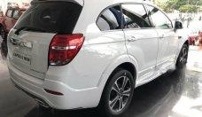 Bán xe Chevrolet Captiva Revv 2.4AT đời 2018, màu trắng giá 819 triệu tại Tp.HCM