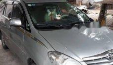 Bán Toyota Innova sản xuất năm 2010, màu bạc xe gia đình, giá 425tr giá 425 triệu tại Tp.HCM