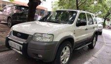 Cần bán xe Ford Escape sản xuất 2002, màu trắng, 148tr giá 148 triệu tại Hà Nội