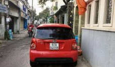 Bán Kia Morning năm 2009, màu đỏ, nhập khẩu   giá 230 triệu tại Tp.HCM
