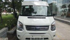Bán Ford Transit Luxury, cho vay từ 85-90%, tặng hộp đen - bọc trần - lót sàn giá 860 triệu tại Tp.HCM