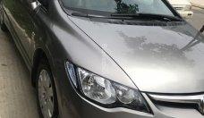 Bán Honda Civic đời 2008, màu bạc xe gia đình, 310tr giá 310 triệu tại Đà Nẵng