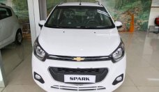 Bán ô tô Chevrolet Spark LT đời 2018, màu trắng giá 389 triệu tại Đồng Nai