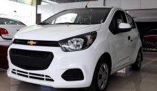 Bán Chevrolet Spark LS 1.2 MT 2018 giá gốc 359tr giá giảm còn 299 triệu, hỗ trợ vay 90%, trả trước 70 triệu nhận xe giá 299 triệu tại Tp.HCM