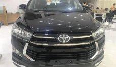Bán Toyota Innova Venturer 2018, màu đen giá 830 triệu tại Tp.HCM