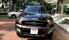 Bán Ford Ranger WildTrak 3.2 2016 giá 789 triệu tại Tp.HCM