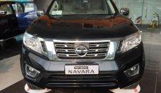Cần bán xe Nissan Navara VL sản xuất năm 2018, màu đen, nhập khẩu giá 784 triệu tại Hà Nội