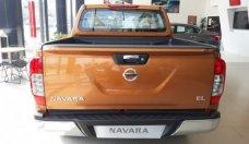Bán ô tô Nissan Navara NP300 EL đời 2018, màu vàng cam giá 620 triệu tại Hà Nội