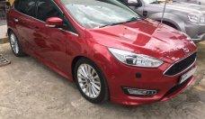 Bán xe Ford Focus 1.5 L AT  năm 2016, màu đỏ giá 675 triệu tại Tp.HCM