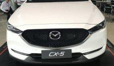 Bán ô tô Mazda CX 5 2018, màu trắng, giá chỉ 899 triệu giá 899 triệu tại Hà Nội