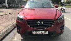 Cần bán Mazda CX 5 Facelif 2.0AT năm sản xuất 2016, xe chính chủ giá 820 triệu tại Hà Nội