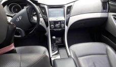 Cần bán Hyundai Sonata 2.0 AT sản xuất 2011, màu trắng số tự động, giá tốt giá 489 triệu tại Hà Nội