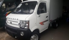 Thanh lý xe tải Dongben 770kg, thùng bảo ôn, giá rẻ giá 170 triệu tại Tp.HCM