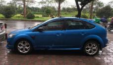 Bán Ford Focus 1.8 AT năm sản xuất 2011, màu xanh lam giá 370 triệu tại Hà Nội