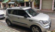 Cần bán gấp Kia Soul 4U sản xuất năm 2009, màu bạc, xe nhập, 450 triệu giá 450 triệu tại Hà Nội