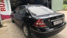 Bán Ford Mondeo 2004, màu đen số tự động  giá 150 triệu tại Tp.HCM