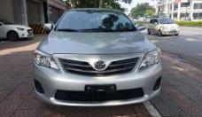Bán Toyota Corolla XLi sản xuất năm 2011, màu bạc giá 545 triệu tại Hà Nội