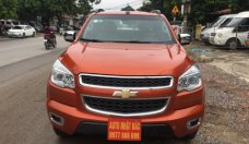 Bán Chevrolet Colorado 2016 số tự động, 640tr giá 640 triệu tại Hà Nội