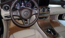 Bán xe Mercedes C250 Exclusive 2018, màu đen giá 1 tỷ 729 tr tại Tp.HCM
