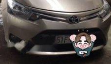 Bán ô tô Toyota Vios MT sản xuất năm 2016, xe zin từ trong ra ngoài c giá 475 triệu tại Đồng Nai