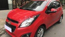 Bán Chevrolet Spark LT MT năm sản xuất 2016, màu đỏ số sàn, giá tốt giá 270 triệu tại Tp.HCM