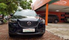 Bán xe Mazda CX 5 2.5 facelift đời 2016, màu xanh lam giá 860 triệu tại Hà Nội