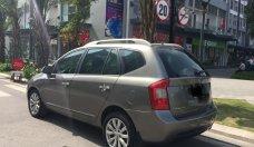 Bán xe Kia Carens sản xuất 2011, màu xám (ghi) giá 360 triệu tại Hà Nội
