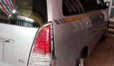 Chính chủ bán Toyota Innova G 2011, màu bạc giá 445 triệu tại Đồng Nai