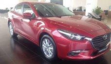 Bán Mazda 3 sản xuất năm 2018, màu đỏ, xe mới 100% giá 659 triệu tại Tp.HCM