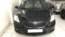 Cần bán xe Toyota Yaris đời 2009, màu đen chính chủ giá 440 triệu tại Hà Nội