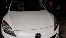 Bán Mazda 3 sản xuất 2011, màu trắng, giá chỉ 397 triệu giá 397 triệu tại Bình Dương