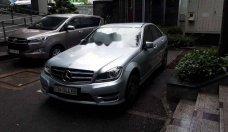 Bán Mercedes C200 2015, màu bạc, 880tr giá 880 triệu tại Tp.HCM