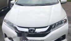 Bán Honda City AT 2016, màu trắng số tự động, 530tr giá 530 triệu tại Tp.HCM