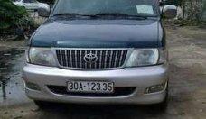 Cần bán gấp Toyota Zace sản xuất năm 2003, giá tốt giá 155 triệu tại Hà Nội