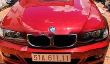 Bán xe BMW 3 Series sản xuất năm 2005, màu đỏ xe gia đình, 310 triệu giá 310 triệu tại Tp.HCM